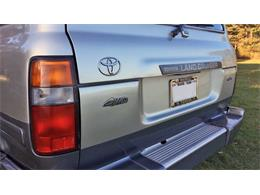 Picture of 1990 Land Cruiser FJ located in Maine - $17,500.00 - JWXT