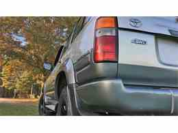 Picture of '90 Toyota Land Cruiser FJ located in Portland Maine - $17,500.00 Offered by Texas Trucks and Classics - JWXT