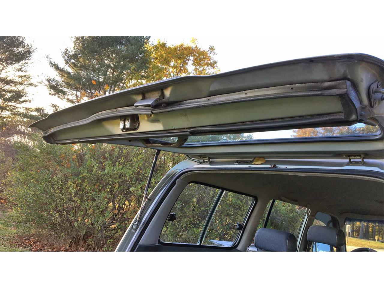 Large Picture of '90 Toyota Land Cruiser FJ - $17,500.00 Offered by Texas Trucks and Classics - JWXT