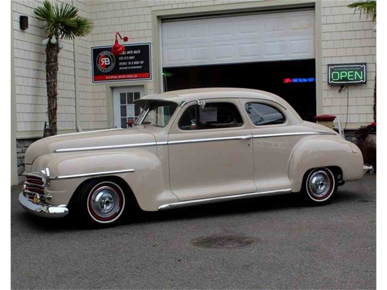 Large Picture of '49 Special Deluxe - JX1Y