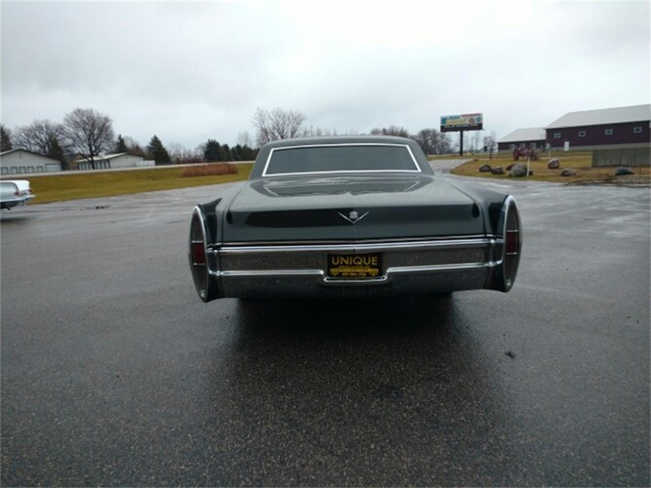 Mankato Car Dealers >> 1968 Cadillac Coupe DeVille for Sale | ClassicCars.com ...