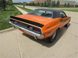 Picture of '72 Challenger - JX2A