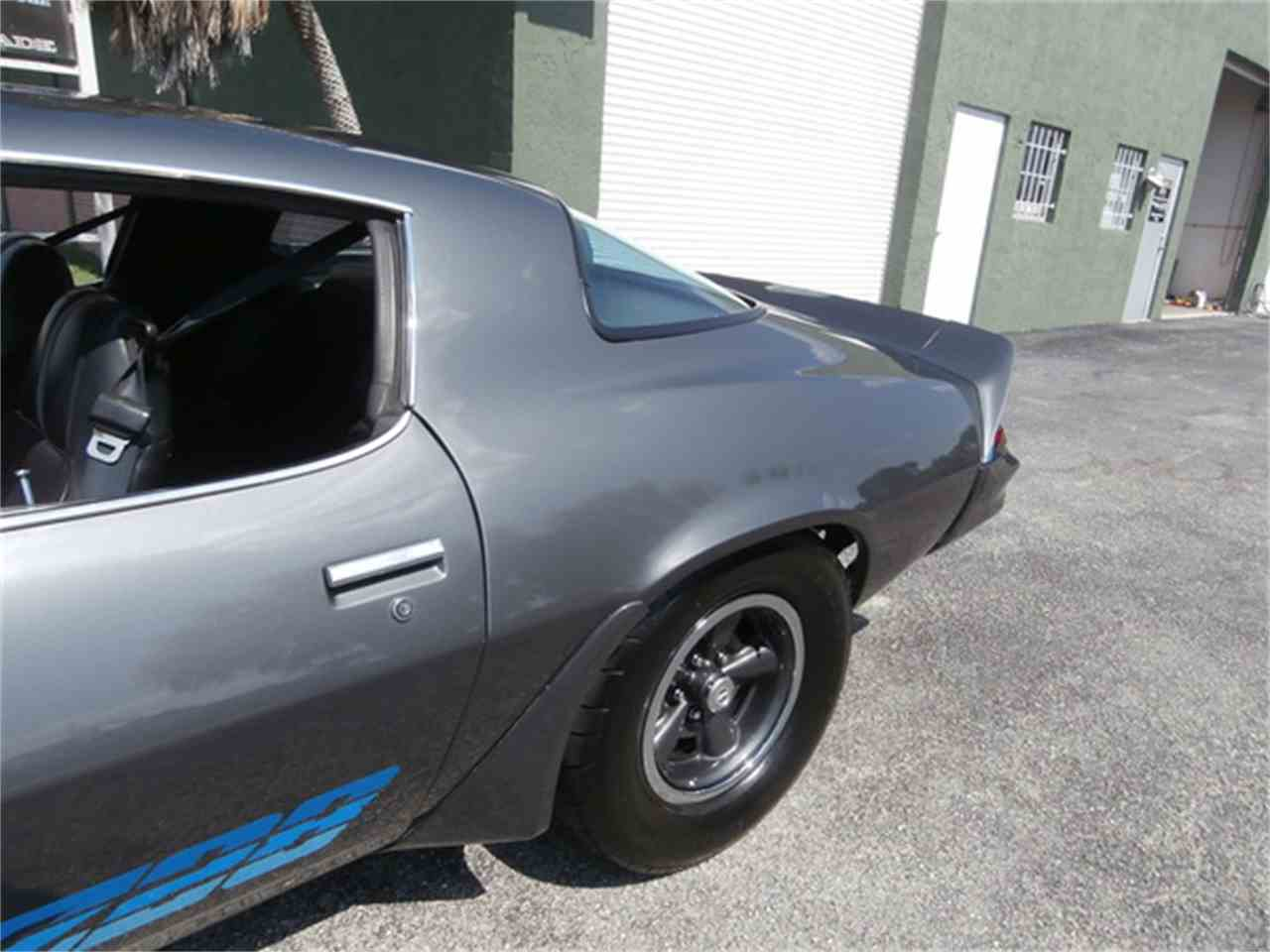 Large Picture of '80 Camaro Z28 - JX2G