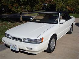 Picture of 1991 Infiniti M30 located in St Louis Missouri - $4,900.00 Offered by It's Alive Automotive - JX2H