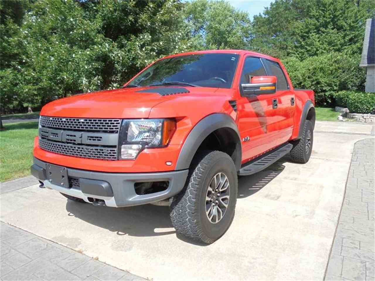 Large Picture of '12 F150 - JX2I