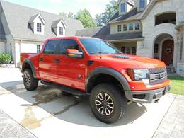 Picture of '12 Ford F150 located in Missouri - $42,500.00 Offered by It's Alive Automotive - JX2I