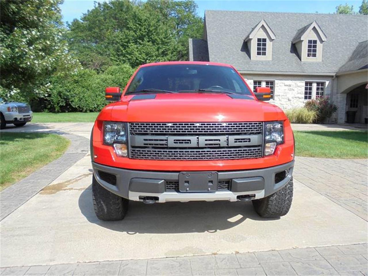 Large Picture of '12 Ford F150 - $42,500.00 - JX2I