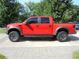 Picture of 2012 Ford F150 located in Missouri - $42,500.00 - JX2I
