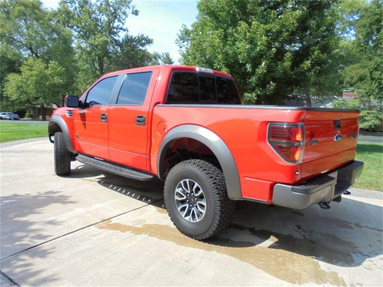 Large Picture of '12 Ford F150 located in St Louis Missouri Offered by It's Alive Automotive - JX2I