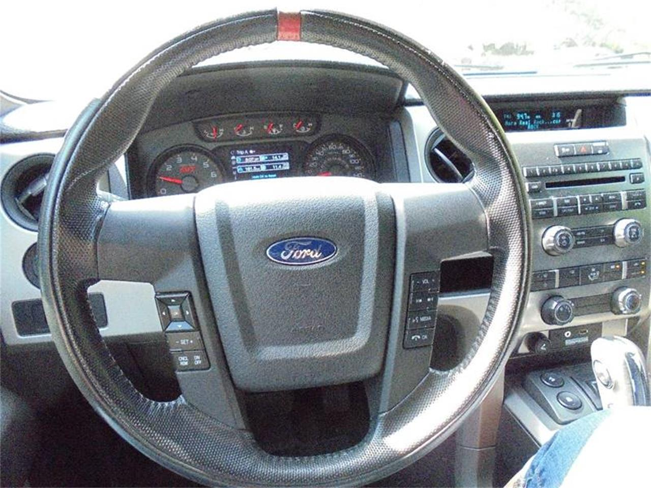 Large Picture of '12 F150 located in Missouri - $42,500.00 Offered by It's Alive Automotive - JX2I
