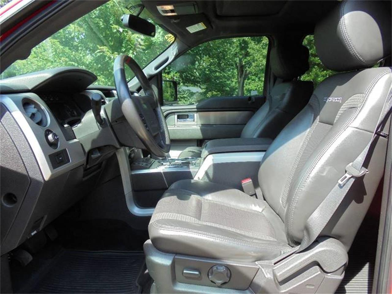 Large Picture of '12 Ford F150 located in Missouri - $42,500.00 - JX2I