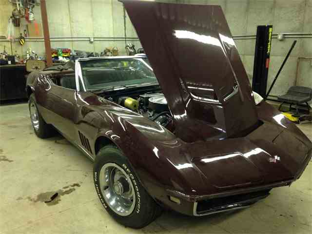Picture of '68 Corvette - JX2K