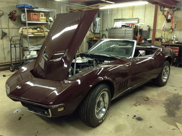 Picture of '68 Corvette - JX2K