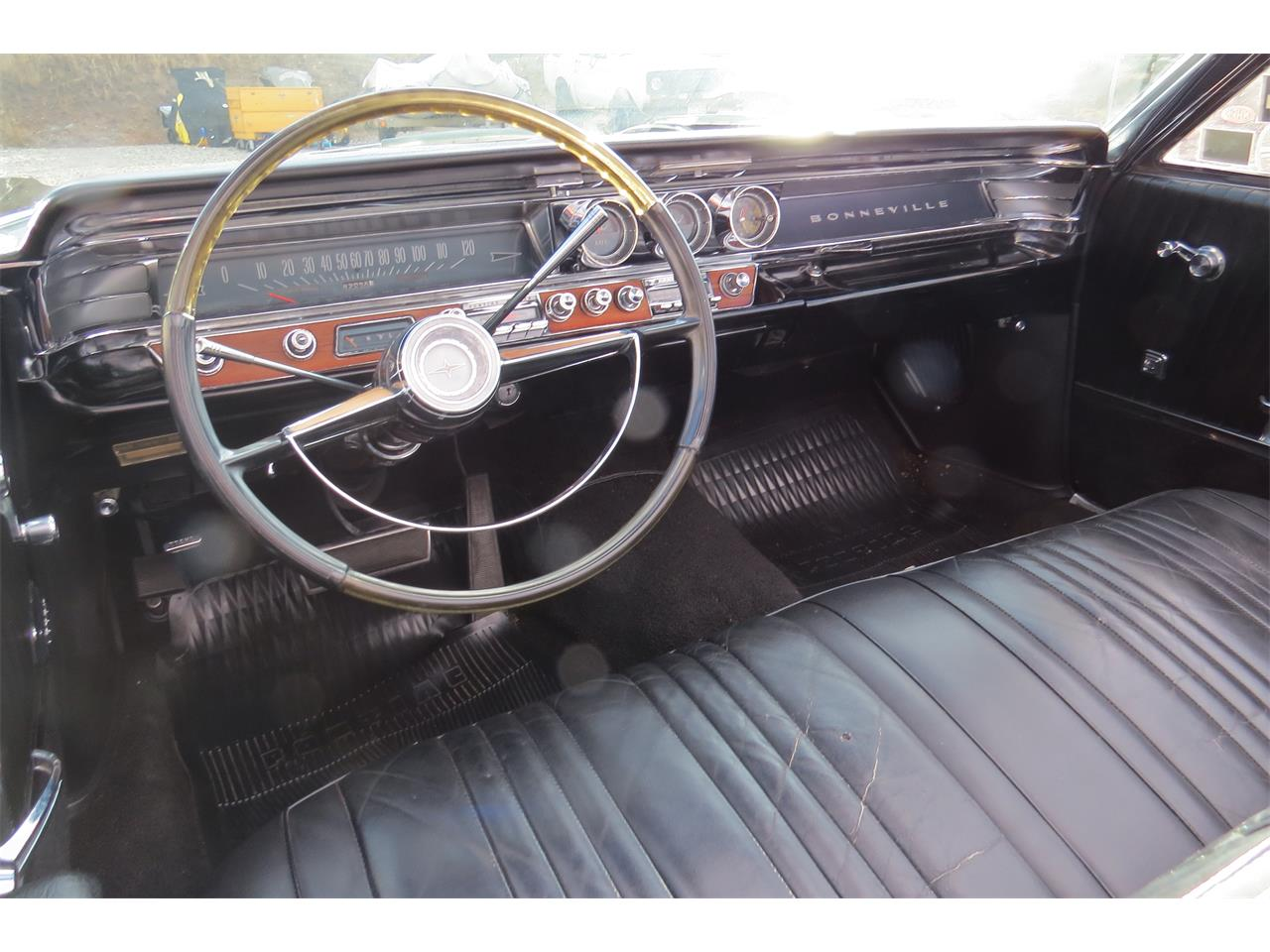 Large Picture of '63 Bonneville - JQLI