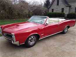 Picture of '66 GTO - JX30