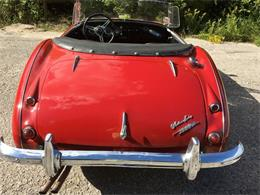 Picture of '61 Austin-Healey 3000 Offered by It's Alive Automotive - JX35