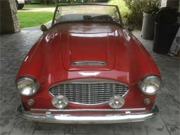 Picture of '61 Austin-Healey 3000 - $45,000.00 Offered by It's Alive Automotive - JX35