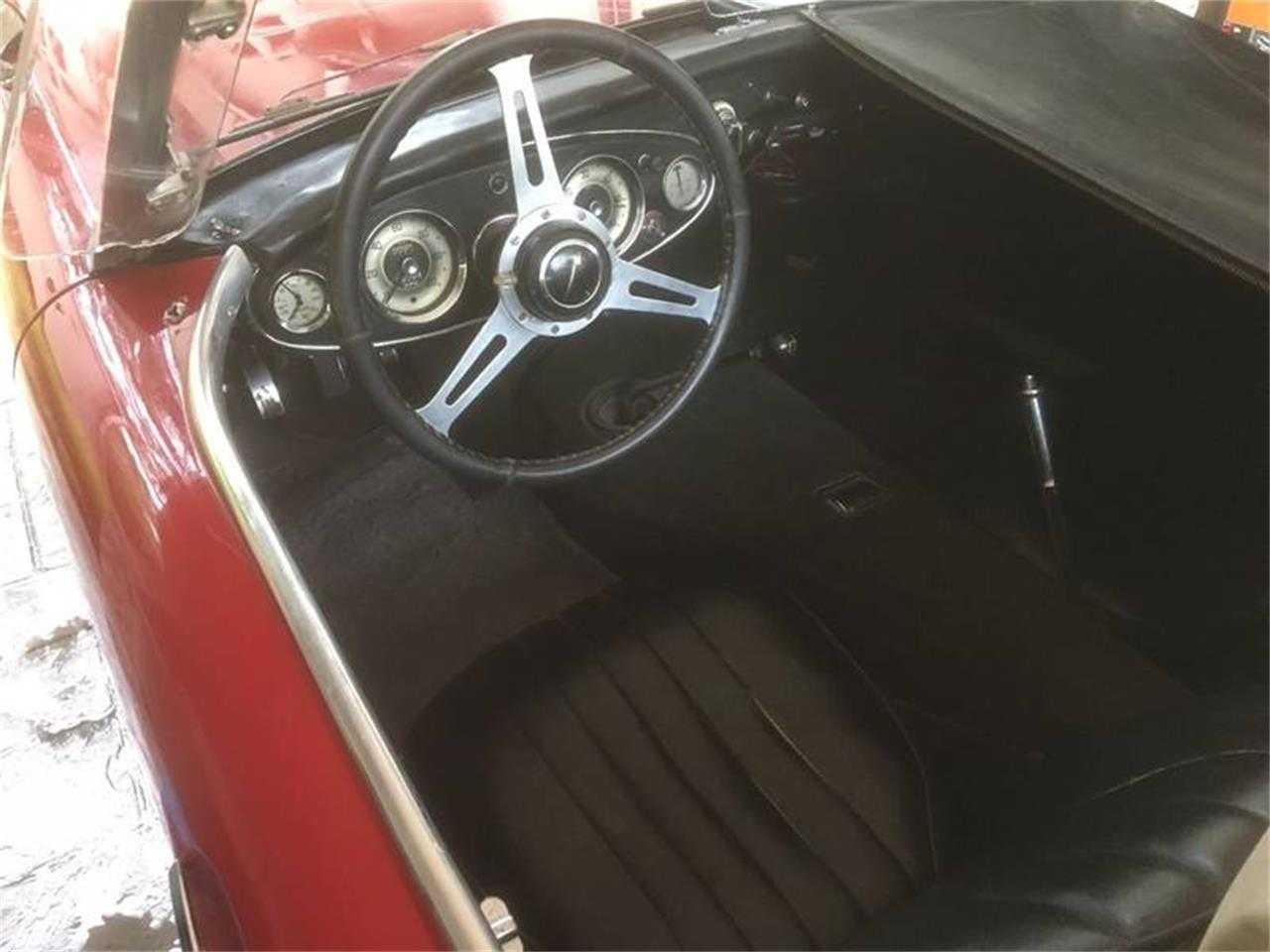 Large Picture of '61 Austin-Healey 3000 Offered by It's Alive Automotive - JX35