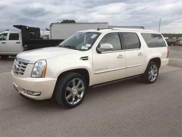 Picture of '11 Escalade - $24,950.00 - JX37