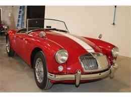 Picture of '57 MGA - JX39