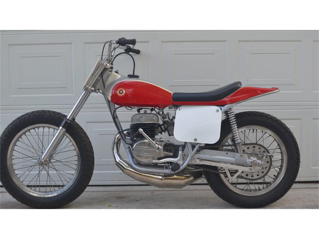 1974 Bultaco Pursang 125 for Sale | ClassicCars com | CC-929385
