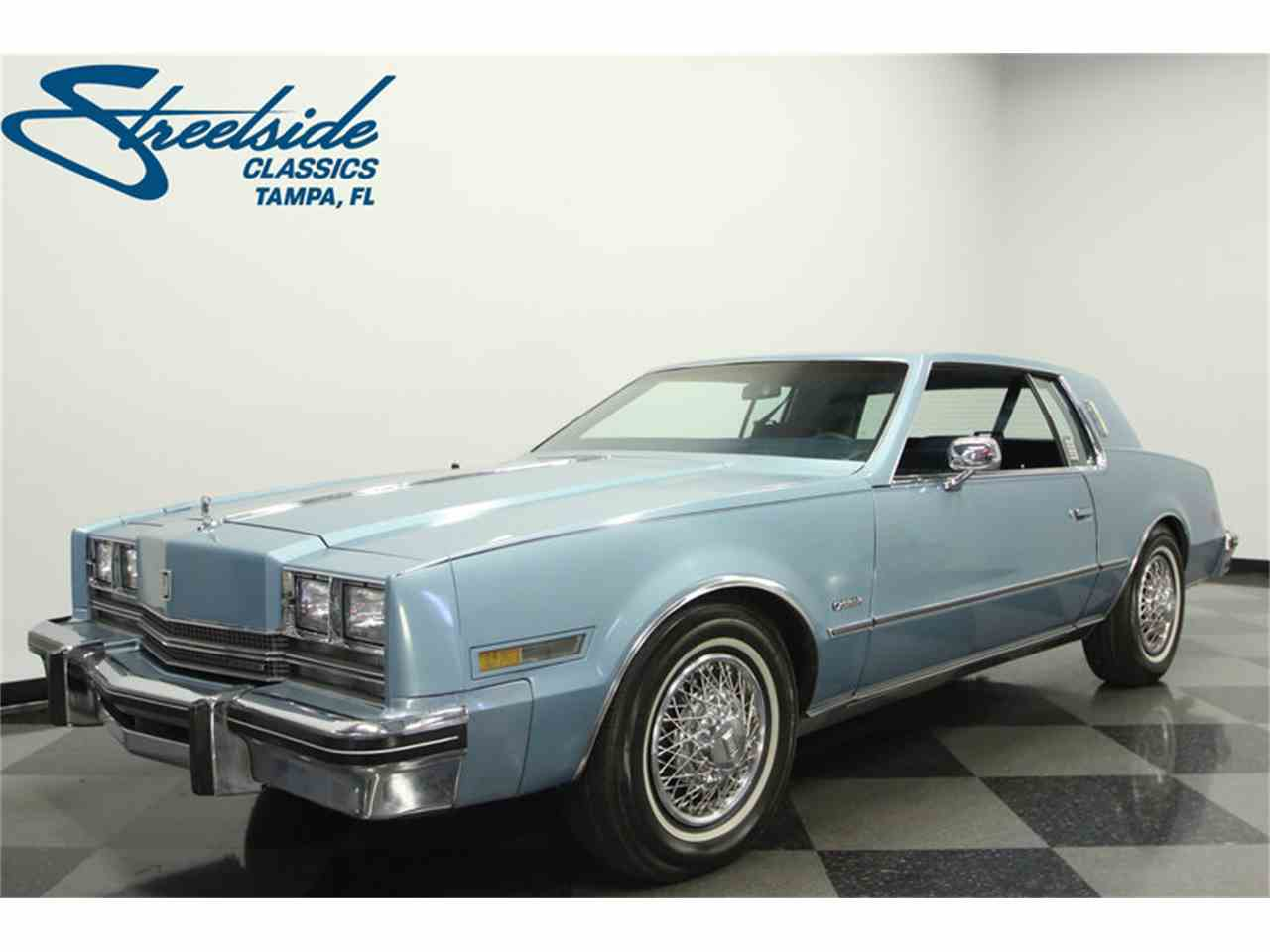 Large Picture of 1985 Oldsmobile Toronado located in Florida - $9,995.00 Offered by Streetside Classics - Tampa - JPY6