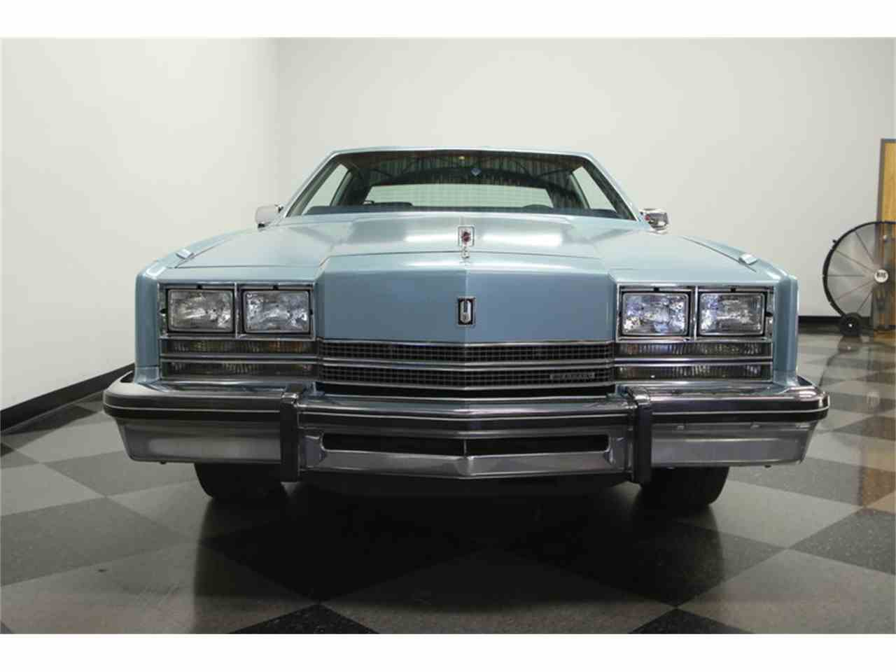 Large Picture of '85 Toronado Offered by Streetside Classics - Tampa - JPY6