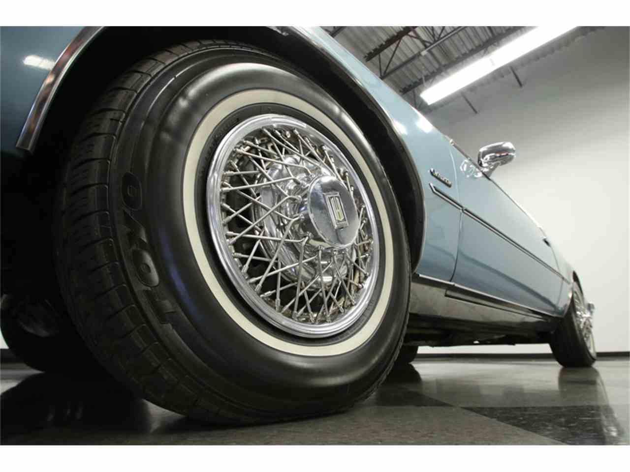 Large Picture of 1985 Oldsmobile Toronado Offered by Streetside Classics - Tampa - JPY6