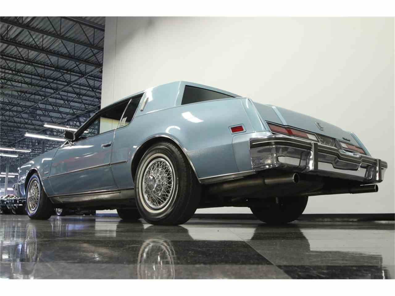 Large Picture of '85 Toronado located in Florida - $9,995.00 - JPY6