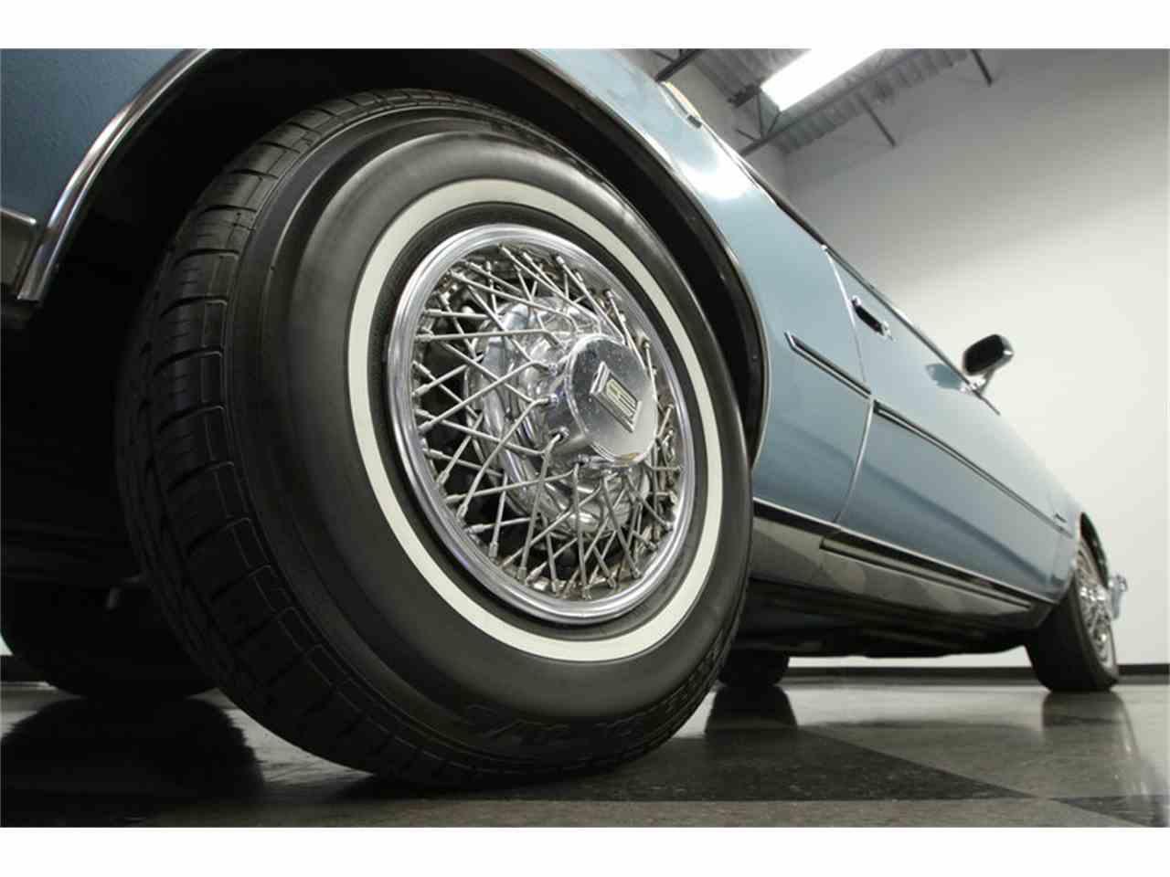 Large Picture of 1985 Oldsmobile Toronado - $9,995.00 - JPY6