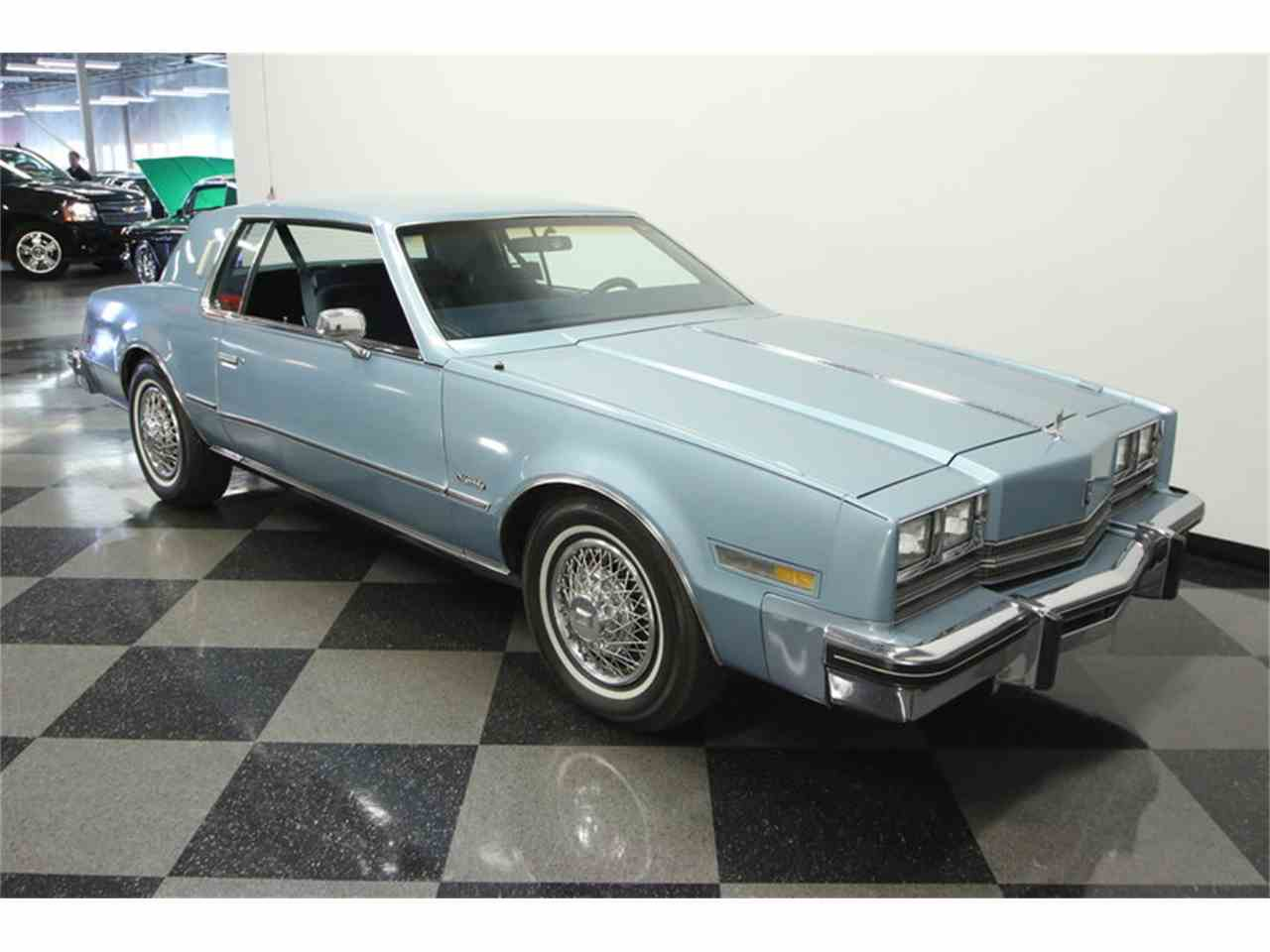 Large Picture of 1985 Toronado located in Lutz Florida - $9,995.00 Offered by Streetside Classics - Tampa - JPY6