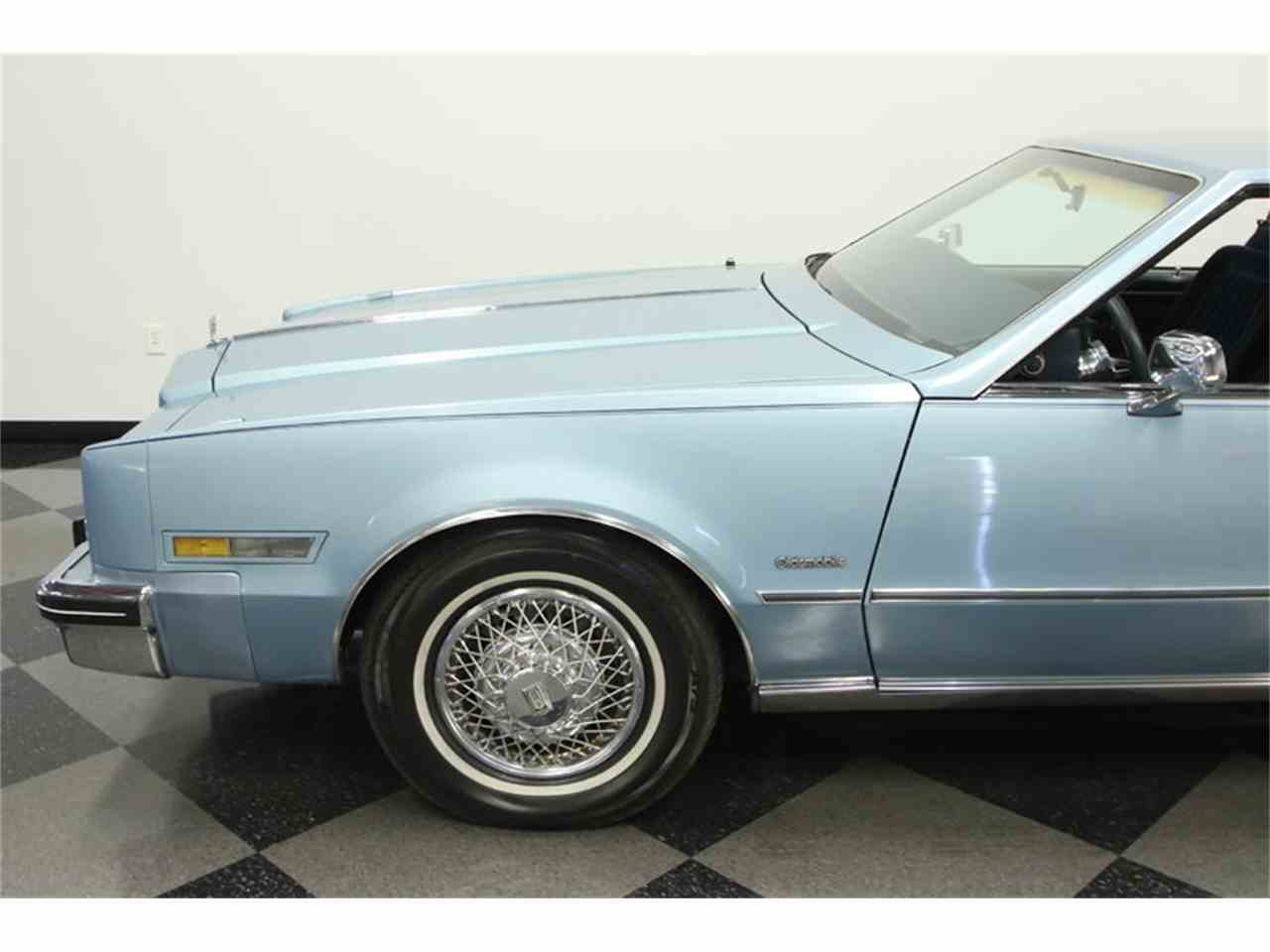 Large Picture of 1985 Toronado - $9,995.00 Offered by Streetside Classics - Tampa - JPY6