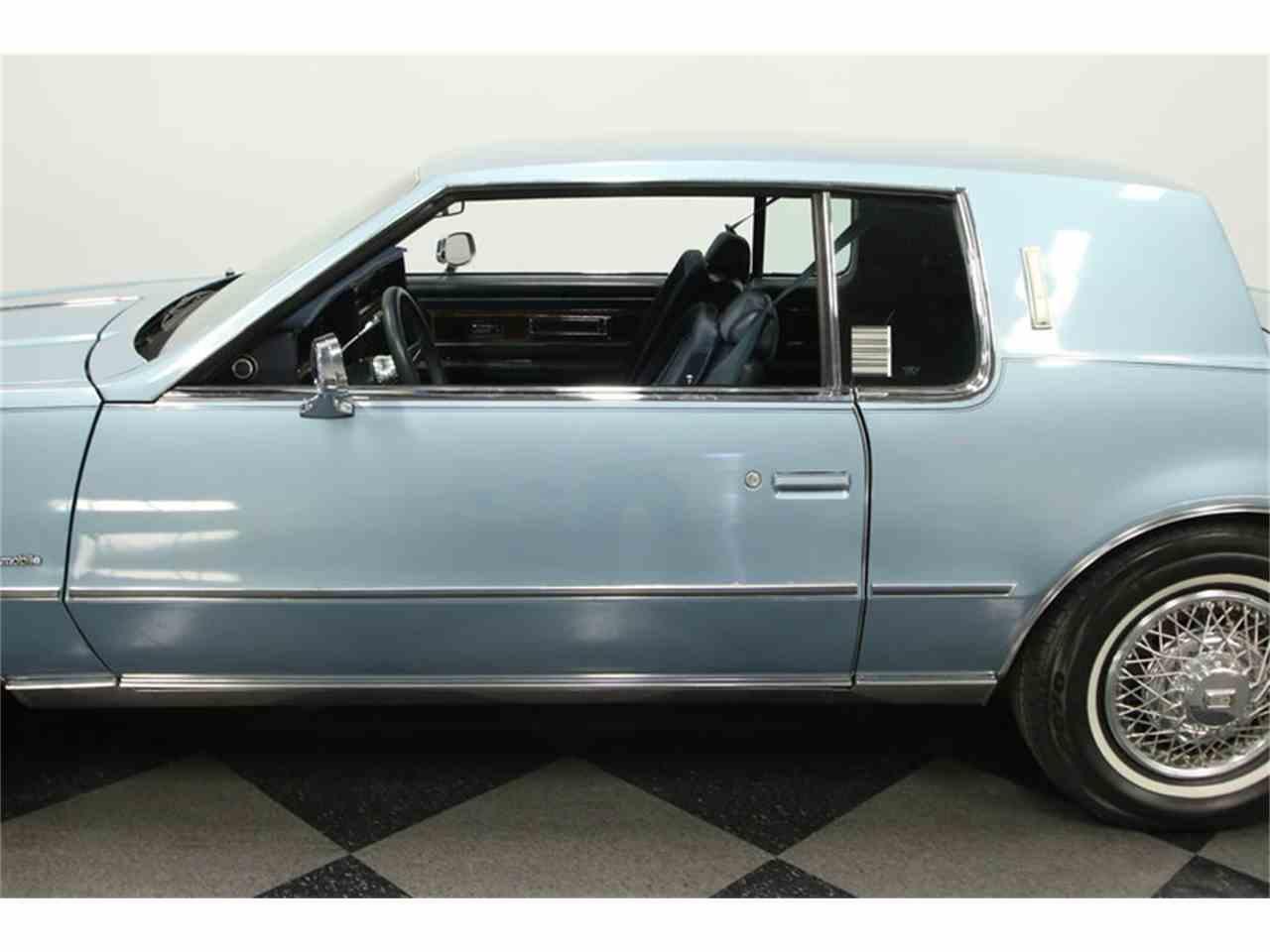 Large Picture of '85 Oldsmobile Toronado - JPY6