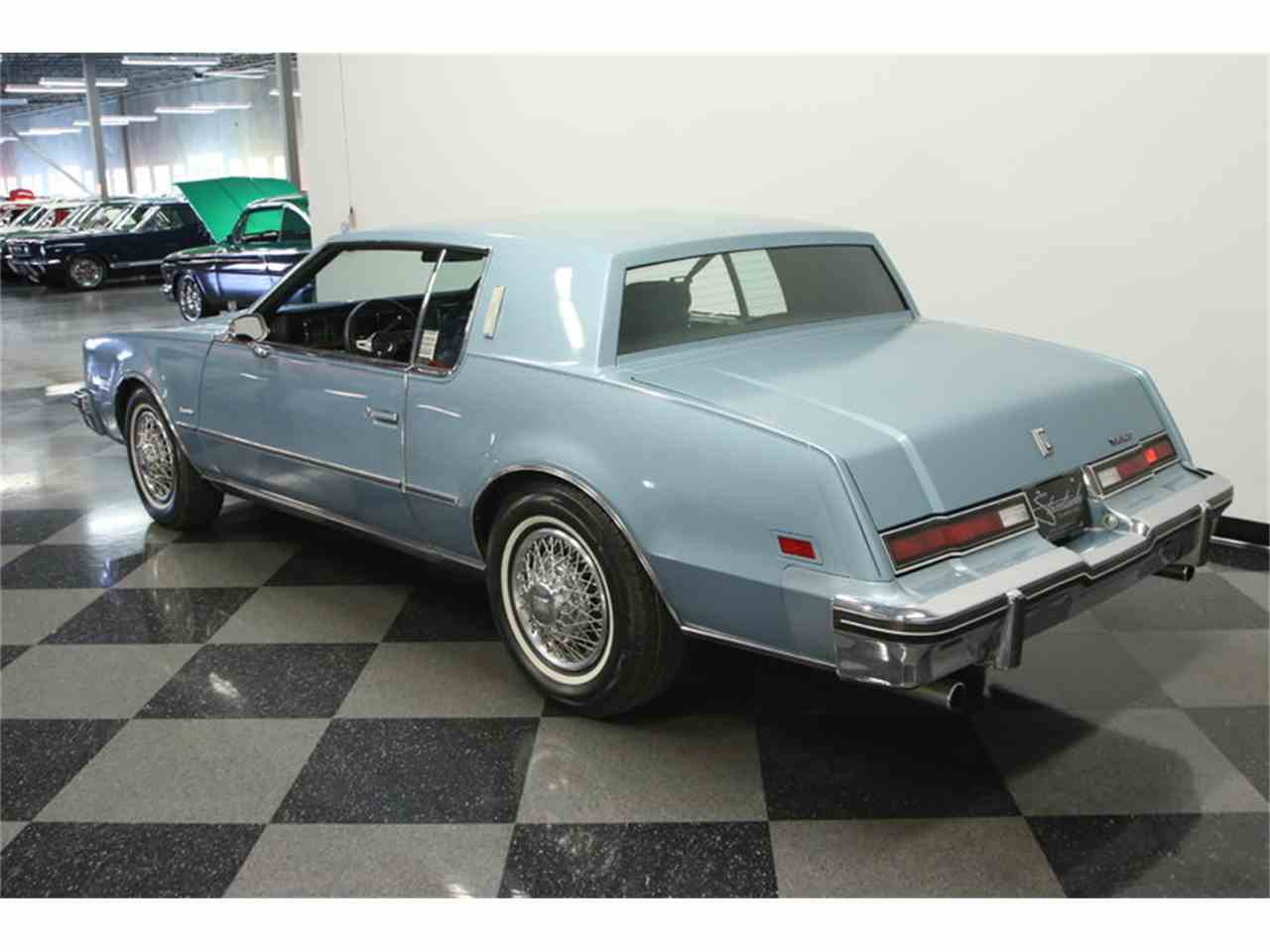 Large Picture of 1985 Oldsmobile Toronado located in Lutz Florida - $9,995.00 Offered by Streetside Classics - Tampa - JPY6