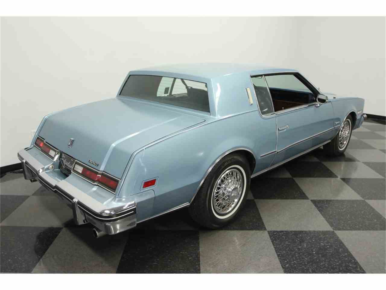Large Picture of '85 Toronado located in Lutz Florida - JPY6