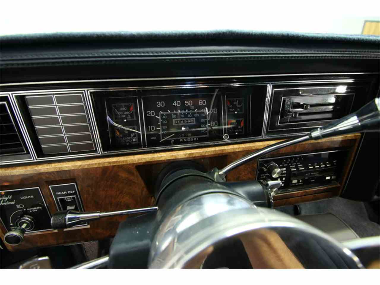 Large Picture of '85 Oldsmobile Toronado located in Lutz Florida - $9,995.00 Offered by Streetside Classics - Tampa - JPY6
