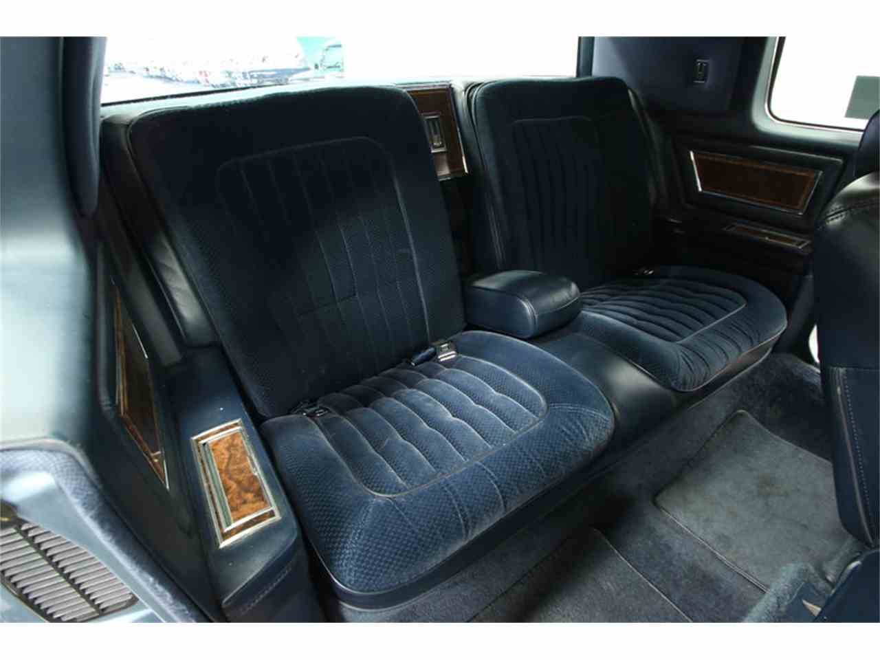 Large Picture of '85 Oldsmobile Toronado - $9,995.00 Offered by Streetside Classics - Tampa - JPY6