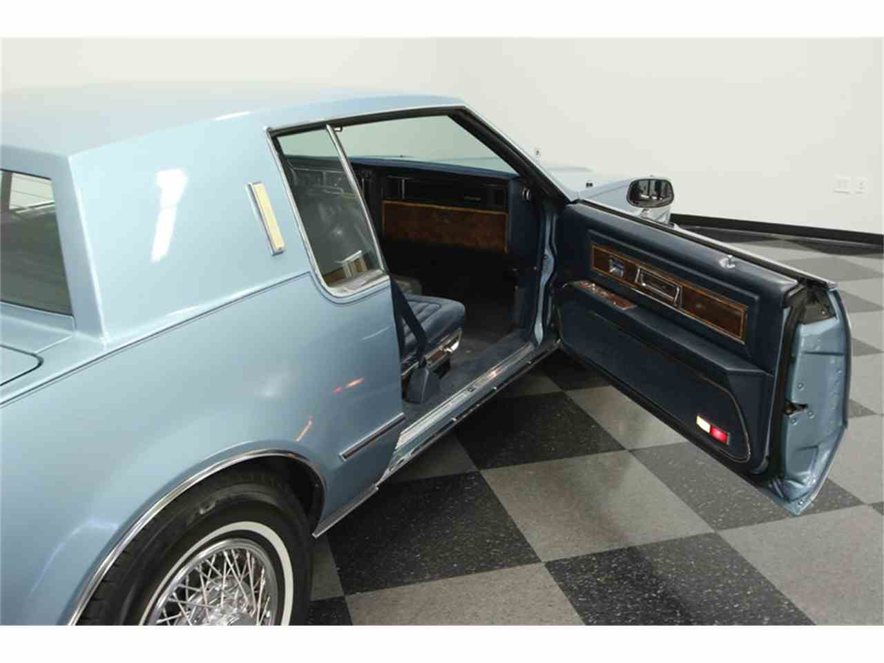 Large Picture of '85 Toronado located in Florida - JPY6