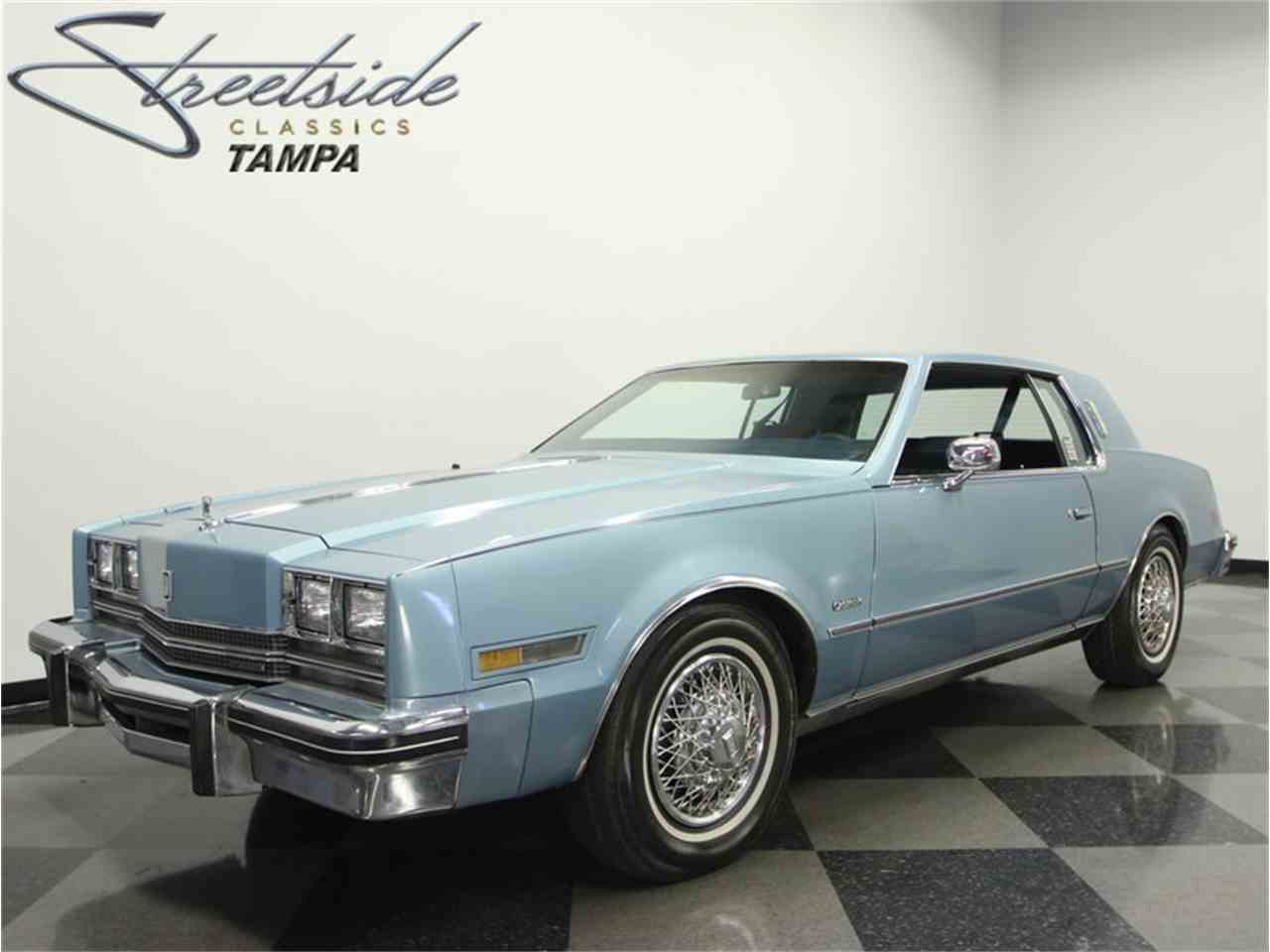 Large Picture of '85 Toronado - $9,995.00 Offered by Streetside Classics - Tampa - JPY6