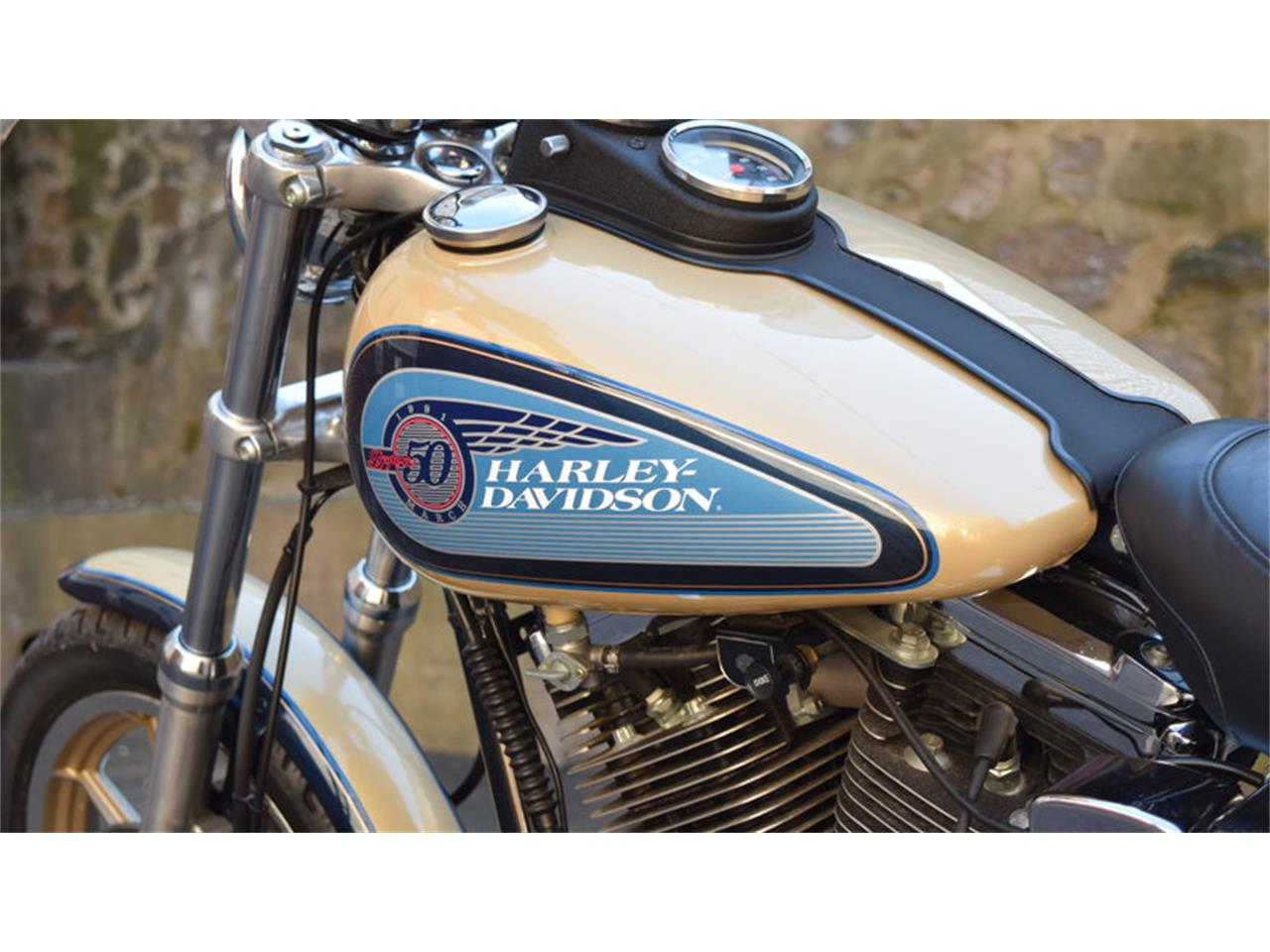 1992 Harley-Davidson Daytona for Sale | ClassicCars com | CC-929591