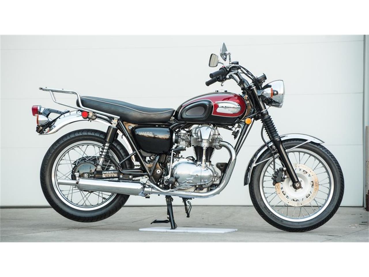 2000 Kawasaki W650 For Sale Classiccarscom Cc 929732