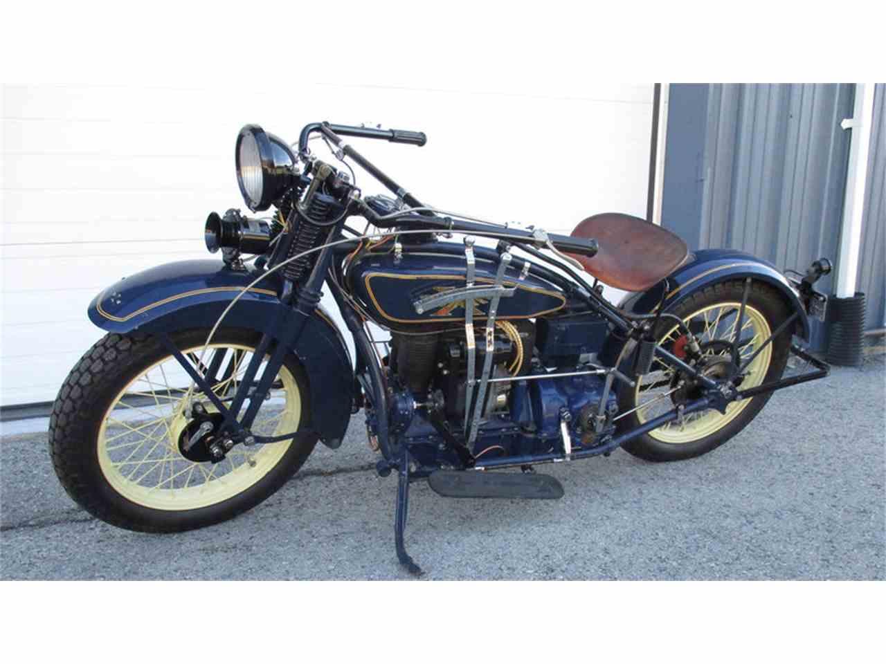 1928 henderson motorcycle for sale cc 929874. Black Bedroom Furniture Sets. Home Design Ideas
