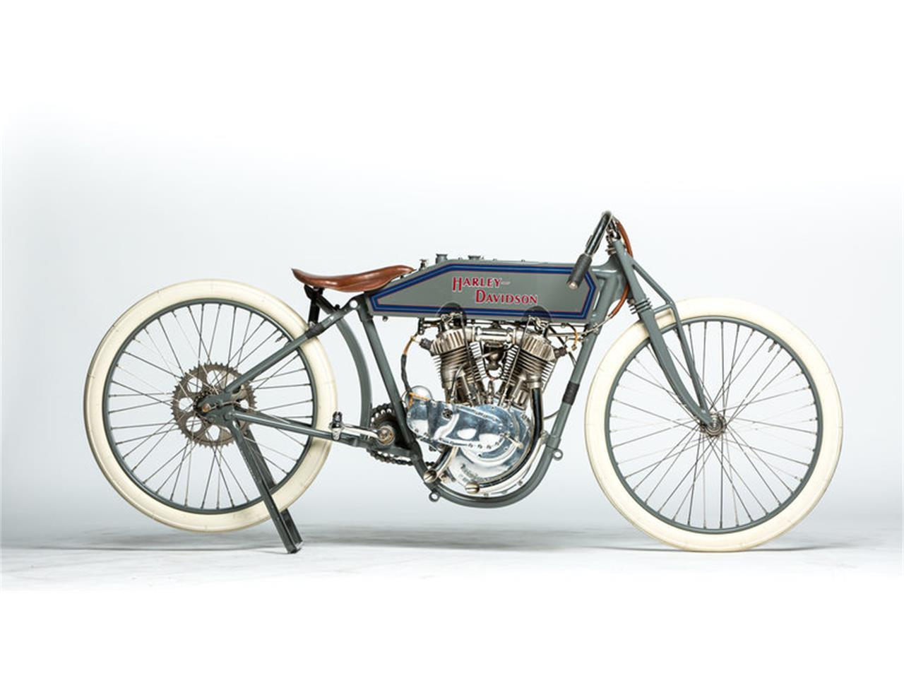 Large Picture Of 15 Board Track Racer