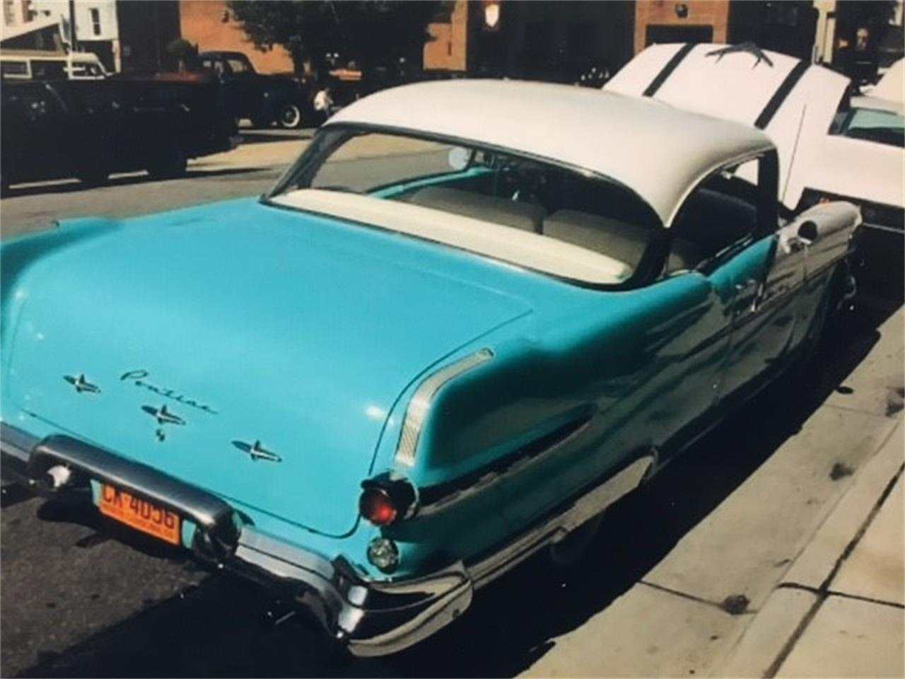 Large Picture of '56 Pontiac Star Chief located in North Carolina Offered by a Private Seller - JYFI