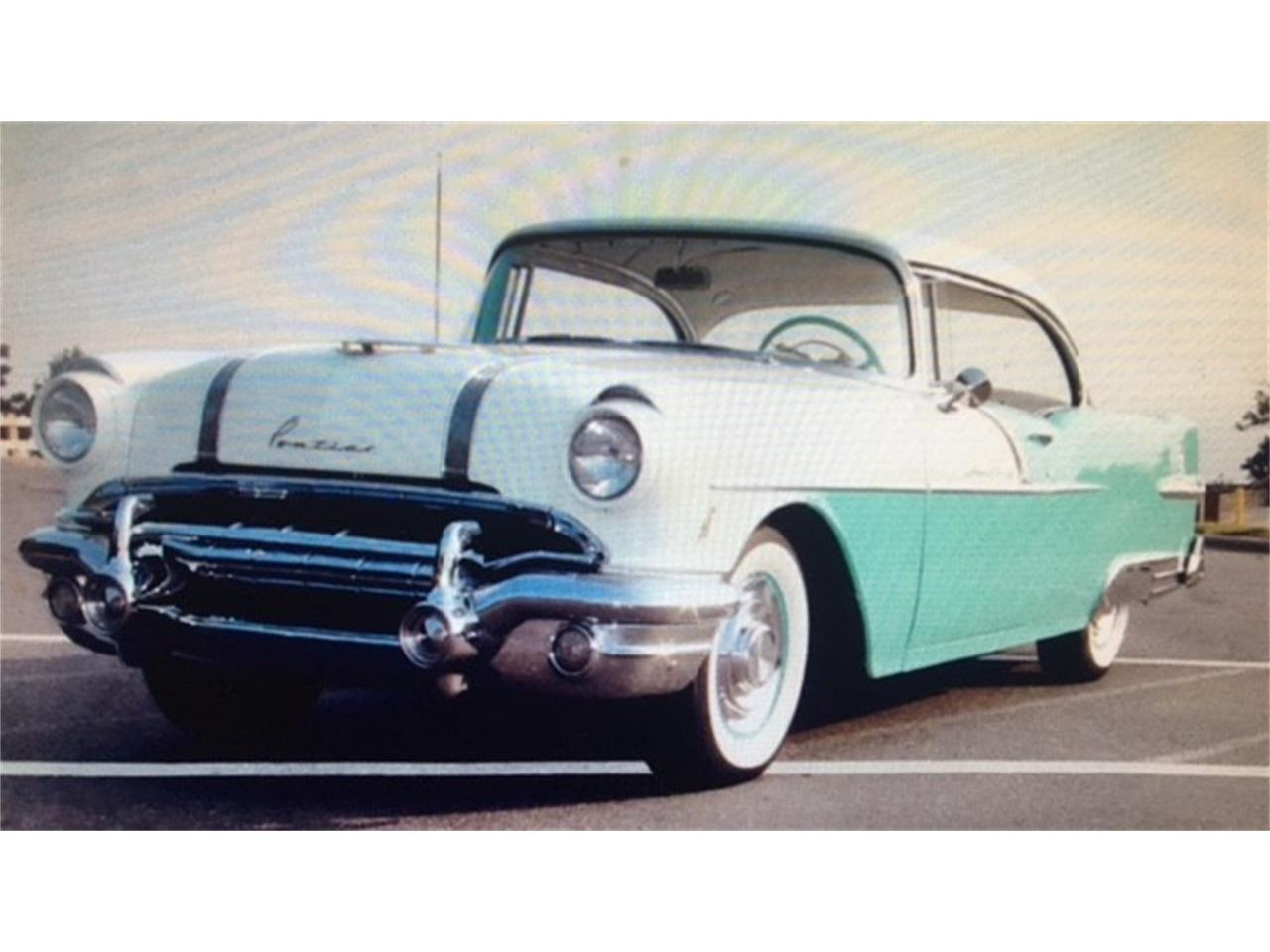 Large Picture of Classic 1956 Pontiac Star Chief - JYFI
