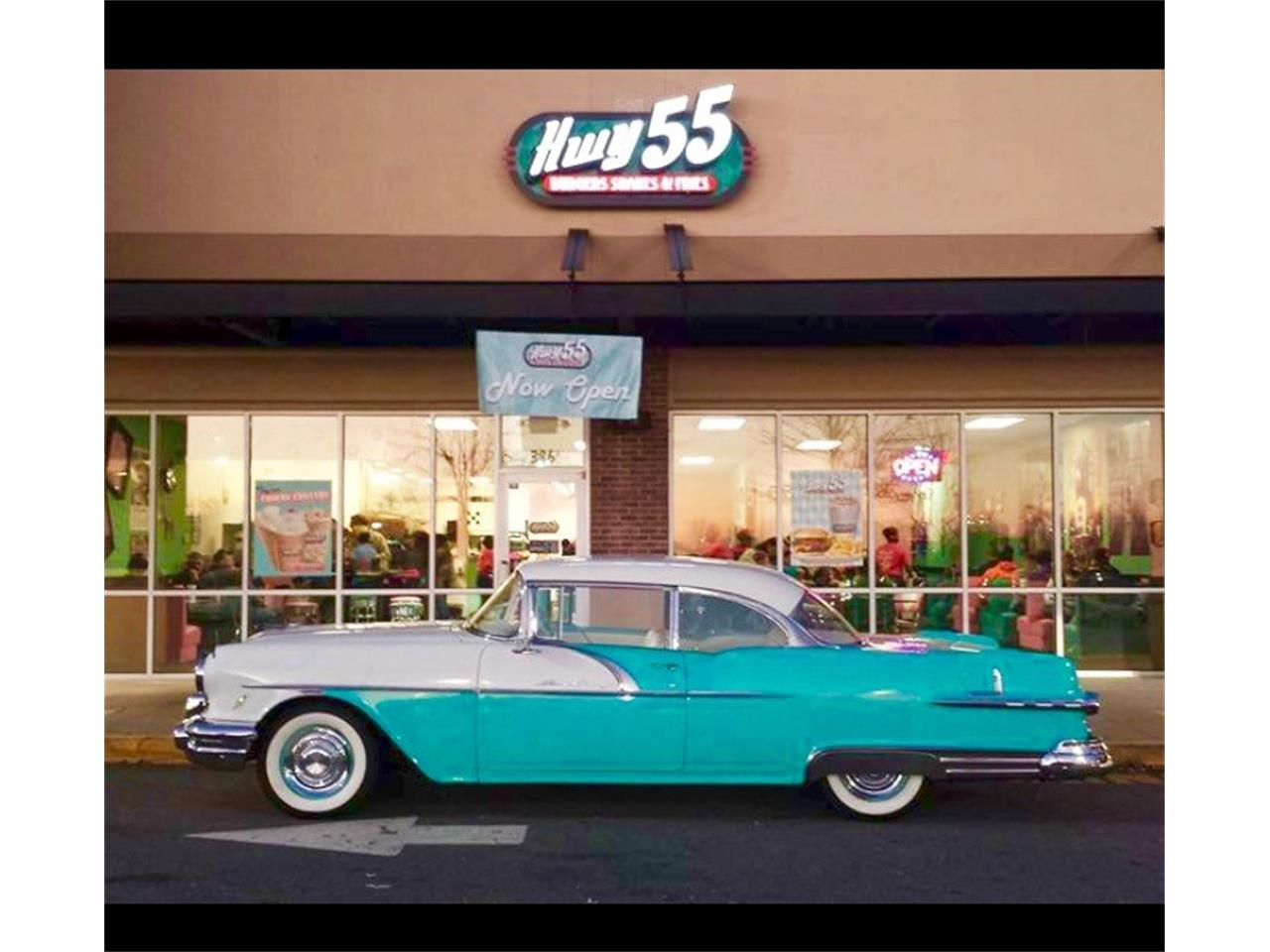 Large Picture of '56 Pontiac Star Chief Offered by a Private Seller - JYFI