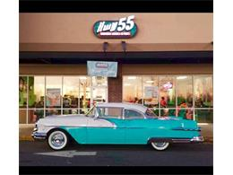 Picture of Classic 1956 Pontiac Star Chief - $29,500.00 - JYFI