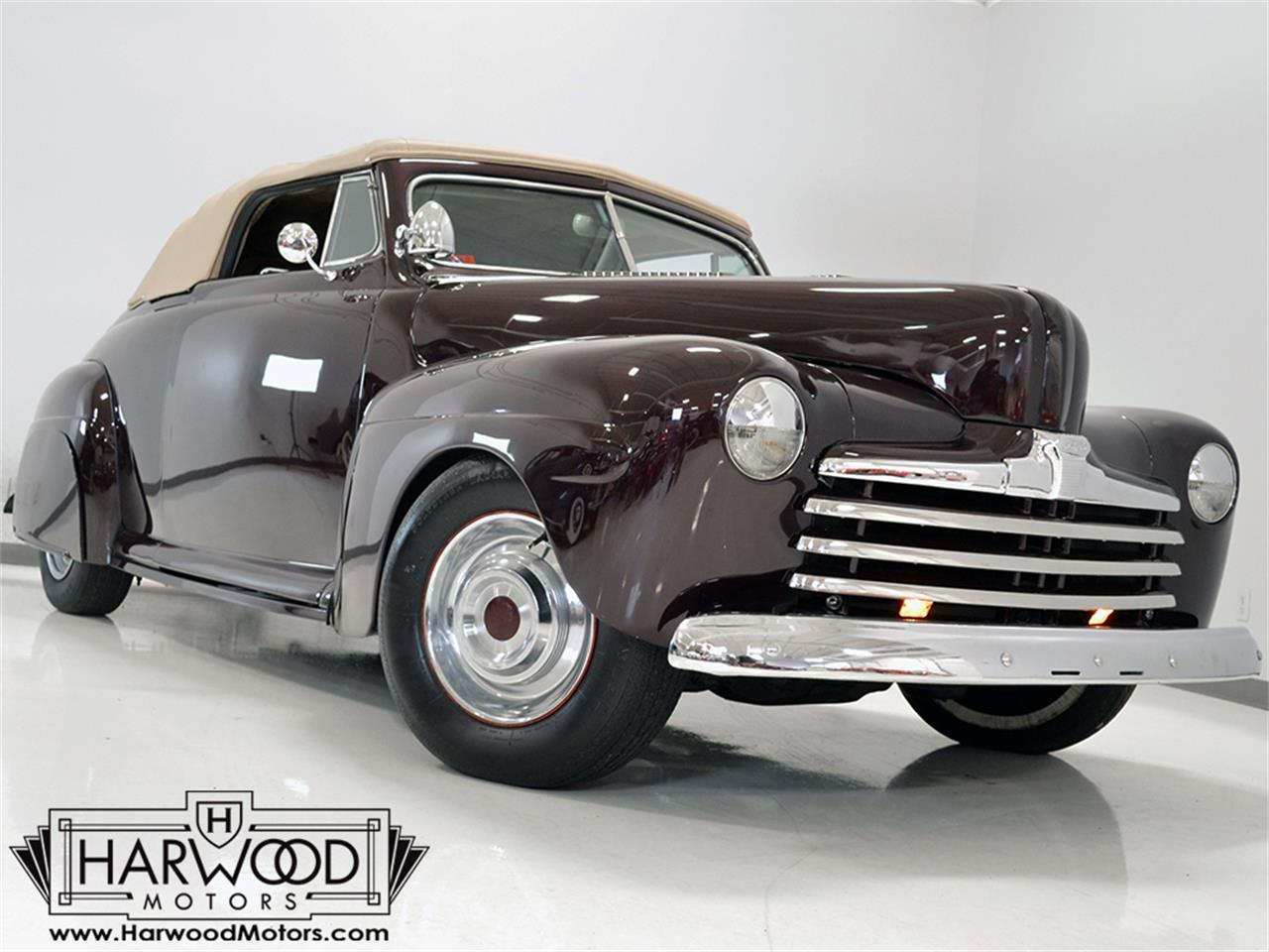 Large Picture of '47 Custom - JYFQ