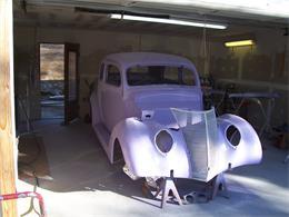 Picture of '37 Sedan - JYFR