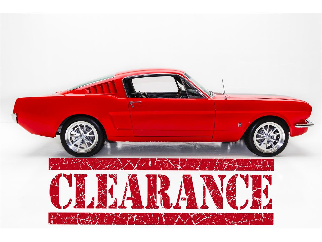 Large Picture of Classic '65 Ford Mustang - $39,900.00 Offered by American Dream Machines - JXOF
